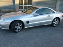 Mercedes-Benz SL 500 cat Avantgarde in Aviano, IT