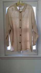 Long Sleeve Large - Tropism - Top in Westmont, Illinois