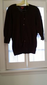 3/4 length sleeve - Merona - XL - Sweater in Naperville, Illinois