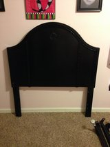 Twin headboard in Fort Leonard Wood, Missouri