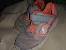 Girls Nike shoes in Fort Campbell, Kentucky