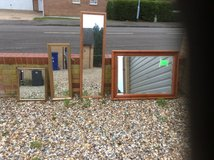 ASSORTED MIRRORS #4 in Lakenheath, UK