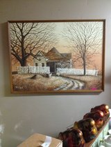 Nice canvas of home in Fort Campbell, Kentucky
