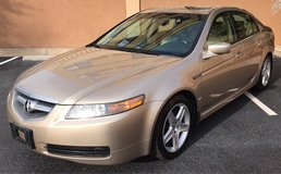 06 Acura TL in Byron, Georgia
