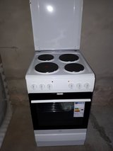 electric stove in Ramstein, Germany
