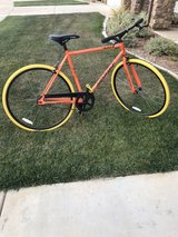 Takara Sugiyama Flat Bar Fixie Bike in San Clemente, California