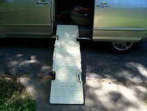 Heavy Duty Dog Ramp - Non Slip Surface for Any Size or Weight Dog in Joliet, Illinois