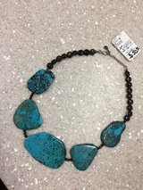 turquoise necklace in Alamogordo, New Mexico
