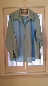 Annex - 1X - Long Sleeve Blouse in Bolingbrook, Illinois