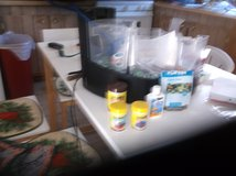 fish tank & supplies in Alamogordo, New Mexico