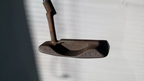 Ping A-Blade Putter - Right Handed - Matching Shaft and Grip in Bartlett, Illinois