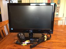 "Coby 19"" LED TV, model LEDTV1926 in Quantico, Virginia"