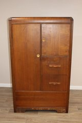 Antique Armoire in Kingwood, Texas