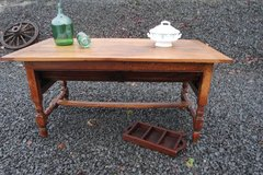 rustic country house bread baking table ... in Stuttgart, GE