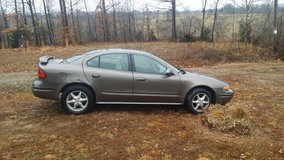 2001 Oldsmobile alero in Fort Campbell, Kentucky