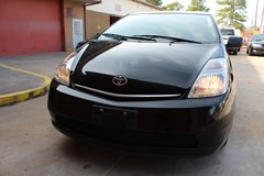 2006 Black Prius-Clean title- One Owner- back up Camera in The Woodlands, Texas