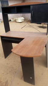 free desk in 29 Palms, California