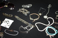 Jewelry Grab Bag in Ramstein, Germany