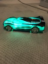 hot wheels light up car in Bolingbrook, Illinois