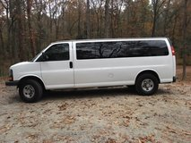 2008 Chevrolet Express Van in Macon, Georgia