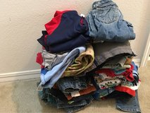 3T-4T assortment used boy clothes in Ruidoso, New Mexico