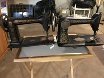 Sewing Machine, Antique Sewing Machine, Singer, Wilson in Glendale Heights, Illinois