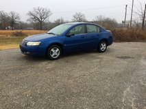 2006 Saturn ion in Rolla, Missouri