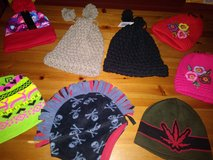 winter beanies - NEW in Kingwood, Texas