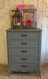 French Chest in Kingwood, Texas
