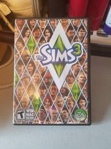 The sims 3 for pc in Fort Leonard Wood, Missouri