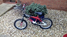 more kids Bikes in Lakenheath, UK