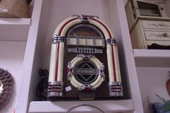 Thomas Radio Jukebox in Alamogordo, New Mexico