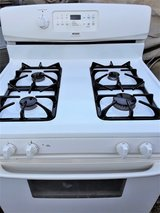 KENMORE ( Gas ) STOVE With WARMING DRAWER in Vista, California