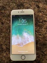 factory Unlocked rose gold iPhone 6s in Tinley Park, Illinois