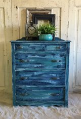 Antique Chest in Kingwood, Texas