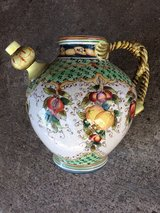 Home Decor Tuscany (large) Fruit Jar in Spring, Texas