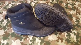Arctic Sheild Waterproof -40 rated men's boots in Fort Leonard Wood, Missouri