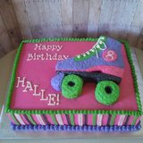 ISO inexpensive Cake maker in El Paso, Texas