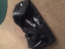 hockey bag with wheels new in Tinley Park, Illinois