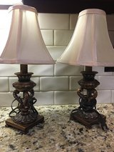 Small Lamps with Shades in Pleasant View, Tennessee