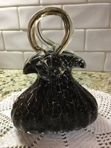 Decorative Glass Purse in Pleasant View, Tennessee