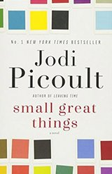 Wanted: Small Great Things book by Judy Picoult in Naperville, Illinois