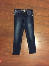 Justice 10 1/2 Plus Size Jeans in Fort Leonard Wood, Missouri