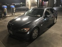 BMW 325I 2006 SPORTS PACKAGE in Camp Pendleton, California