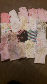 Girls 0-3m clothes bundle in Lakenheath, UK