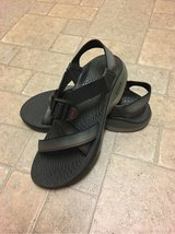 men's chacos worn 1 time size 10 1/2 in Alamogordo, New Mexico