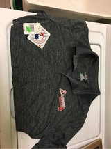 braves coolbase polo size Med in Alamogordo, New Mexico