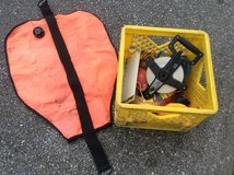 Adv Open water diver instructor kit in Okinawa, Japan