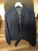 Women's Lightweight Blue Jacket in Ramstein, Germany