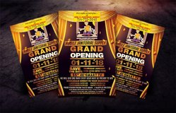Grand Opening and Customer Appreciation Party On 01-11-18 in San Bernardino, California